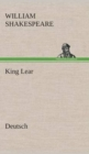 Image for King Lear. German
