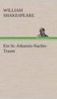 Image for Ein St.-Johannis-Nachts-Traum