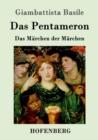 Image for Das Pentameron : Das Marchen der Marchen