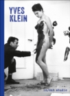 Image for Yves Klein  : in/out studio
