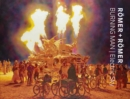 Image for Burning Man - electric sky
