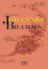 Image for Johannes Brahms. Eine Biographie in vier Banden. Band 2