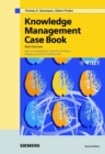 Image for Knowledge management case book  : Siemens best practises