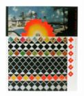 Image for NeoGeo  : a new edge to abstraction