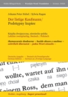 Image for Der Listige Kaufmann/ Podstepny Kupiec --