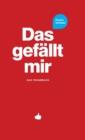 Image for Das gefallt mir - Rot : Das Fragebuch
