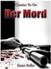 Image for Der Mord