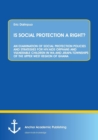 Image for Is Social Protection a Right? : An Examination of Social Protection Policies and Strategies for Hiv/AIDS Orphans and Vulnerable Children in Wa and Jirapa Townships of the Upper West Region of Ghana