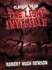 Image for Light Invisible
