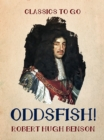 Image for Oddsfish!