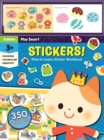 Image for Play Smart Stickers! : Play-to-Learn Sticker Workbook