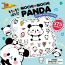 Image for Mochi Mochi Panda Sticker Activity Book