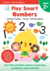 Image for Play Smart Numbers Age 2+ : At-home Activity Workbook