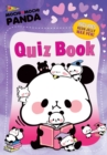 Image for Mochi Mochi Panda Quiz Book : An interactive quiz book with jelly wax pen!