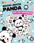 Image for Mochi Mochi Panda Spot-the-Differences! : With Puffy Stickers!