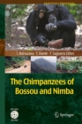 Image for The Chimpanzees of Bossou and Nimba