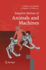 Image for Adaptive Motion of Animals and Machines