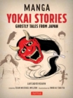 Image for Manga yokai stories  : ghostly tales from Japan