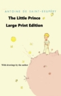 Image for The Little Prince - Large Print Edition