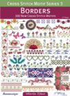 Image for Borders: 300 New Cross Stitch Motifs