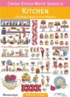 Image for Kitchen: 180 New Cross Stitch Models