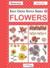 Image for Easy Cross Stitch: Flowers