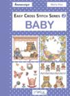 Image for Easy Cross Stitch: Baby