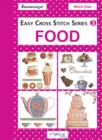 Image for Easy Cross Stitch: Food