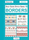 Image for Easy Cross Stitch: Borders