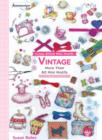 Image for Cross Stitch Mini Motifs: Vintage