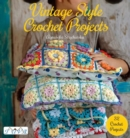Image for Vintage Style Crochet Projects