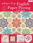 Image for Quilting on the go  : English paper piecing