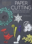 Image for Paper cutting  : cutting  flowers, animal motifs and beautiful nature shapes