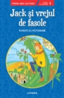 Image for Jack Si Vrejul De Fasole. Poveste Cu Pictograme