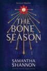 Image for Bone Season. Sezonul Oaselor