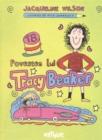 Image for Povestea lui Tracey Beaker
