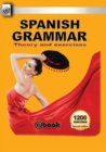 Image for Spanish Grammar - Theory and Exercises