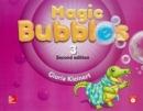 Image for MAGIC BUBBLES 3 STDT BOOK
