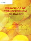 Image for Principios de Transferencia de Calor