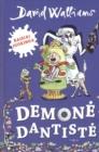 Image for Demone dantiste