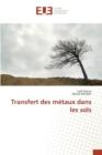 Image for Transfert Des M taux Dans Les Sols