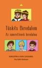 Image for Tuskes Birodalom: Az ismeretlenek birodalma.