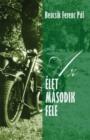 Image for Az Elet Masodik Fele