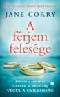 Image for ferjem felesege.