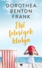 Image for Elso Felesegek Klubja