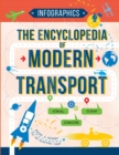 Image for The Encyclopedia of Modern Transport : Today's Vehicles in Facts and Figures