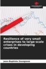 Image for Resilience of very small enterprises to large-scale crises in developing countries