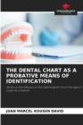 Image for The Dental Chart as a Probative Means of Identification