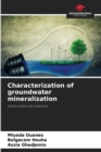 Image for Characterization of groundwater mineralization