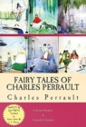 Image for Fairy Tales of Charles Perrault : [Complete & Illustrated]
